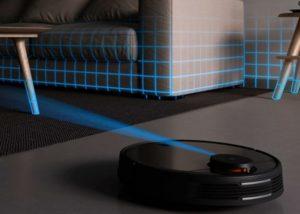 Mi Robot Vacuum Mop