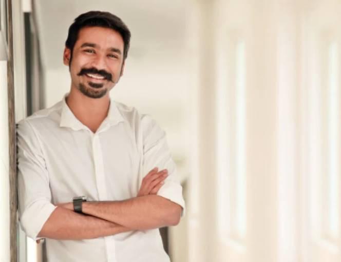 Dhanush's next direct Telugu film - he joins National Award winning director