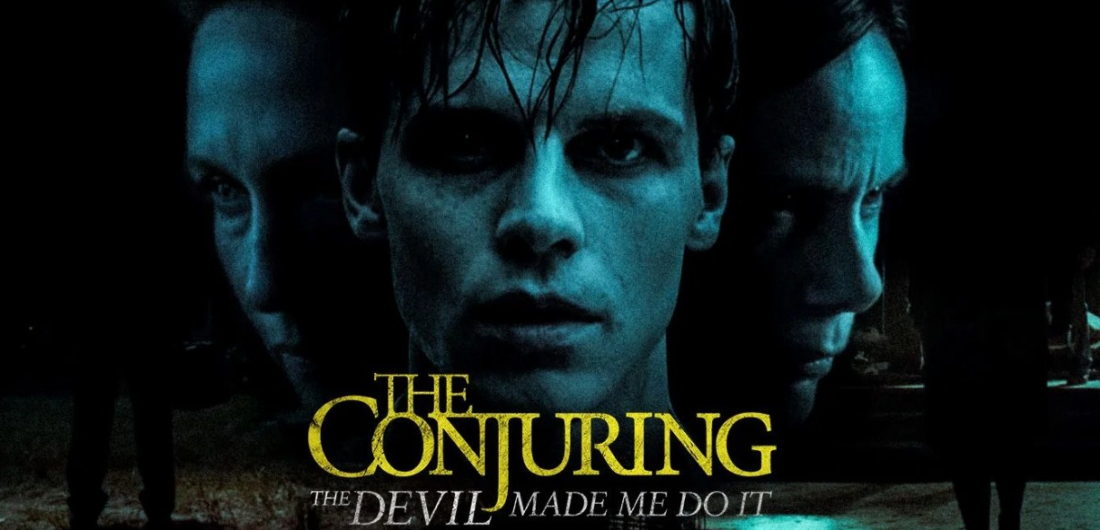 Download Conjuring 3 movie