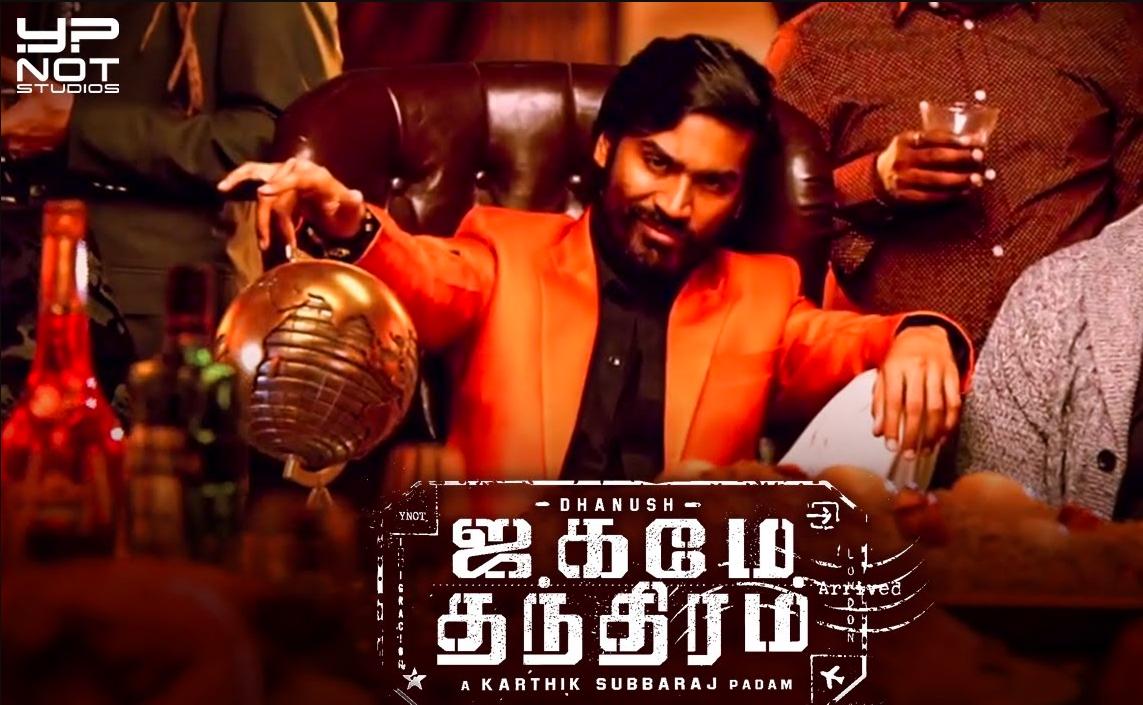 Download Jagame Thanthiram movie