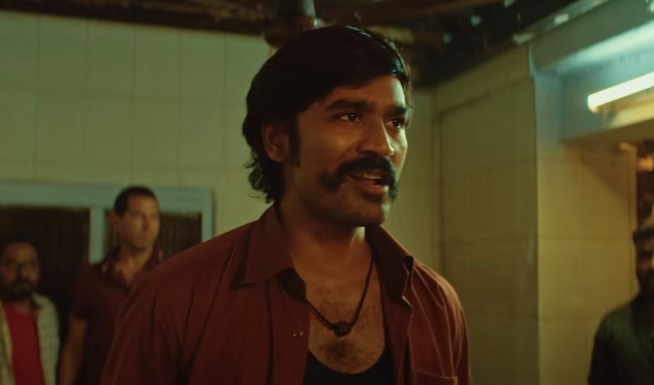 Jagame Thandhiram Trailer