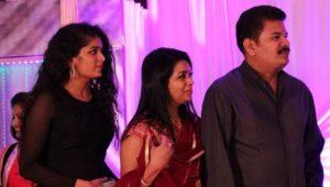 Shankar Daughter marriage