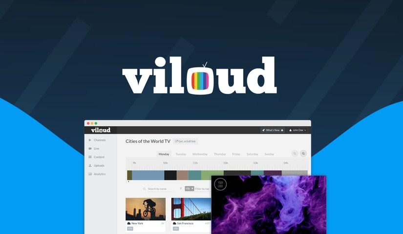 Viloud