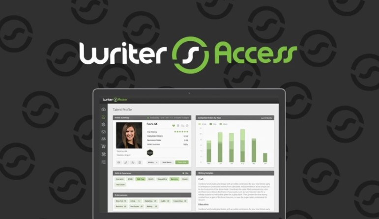 WriterAccess Appsumo
