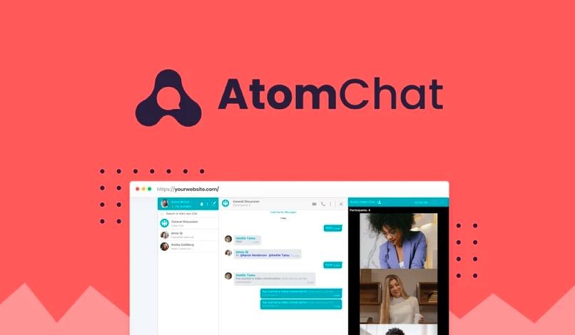 AtomChat Appsumo
