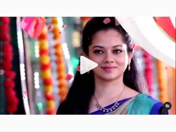 Bigg Boss Anitha Sampath debuts on Tamil TV serial