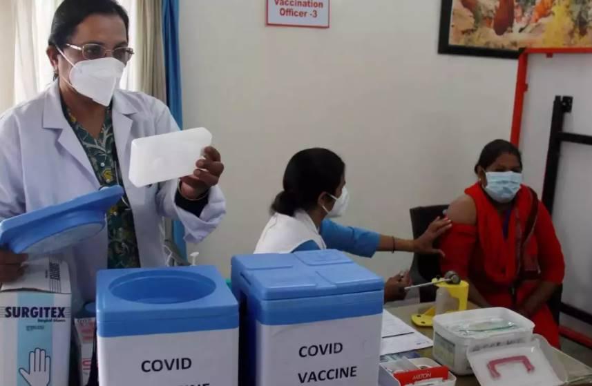 Covid Vaccination Camp in Chennai today - Chennai Corporation
