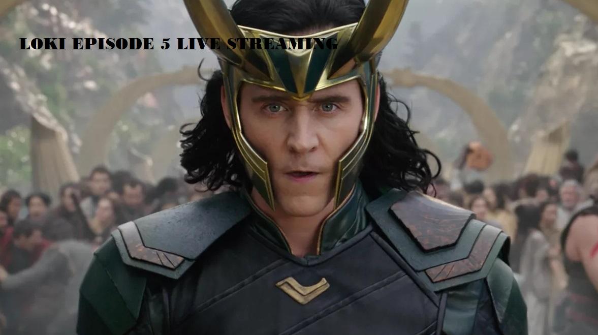 Download Loki Episode 5
