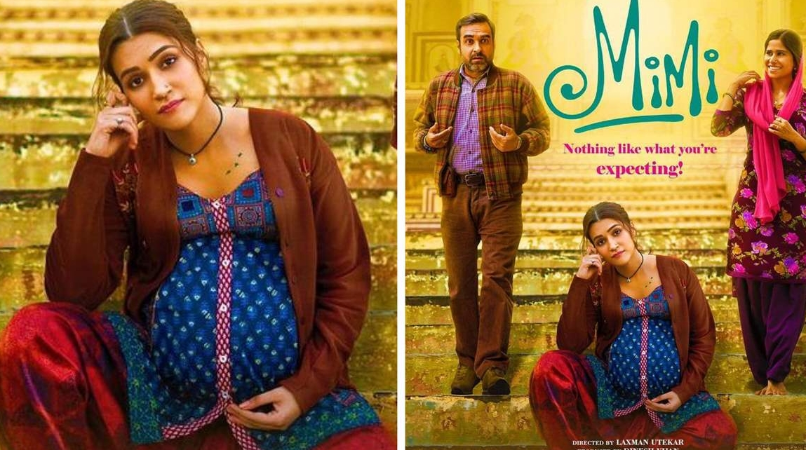 Download Mimi Movie
