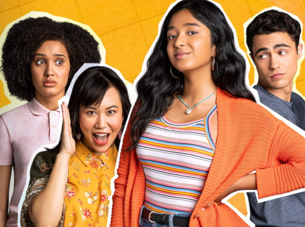 Download Never Have I Ever Season 2