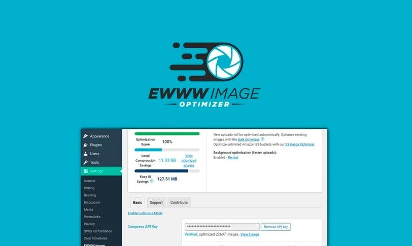 EWWW Image Optimizer Appsumo