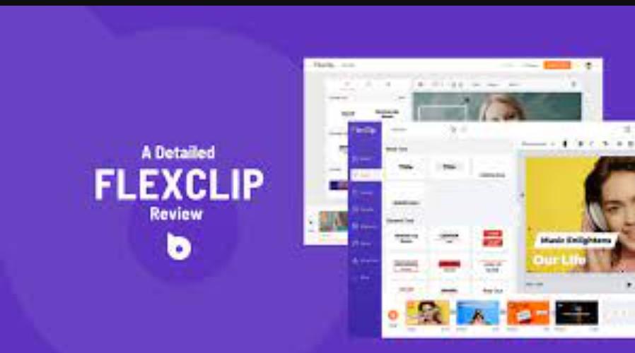FlexClip Appsumo