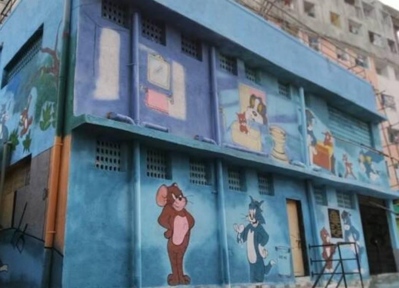 Free WiFi, TV facility in Mumbai public toilet