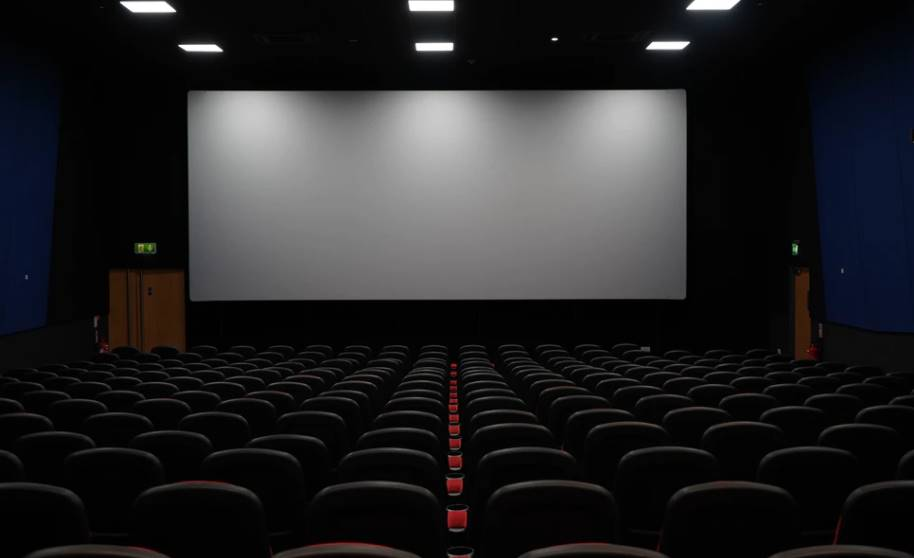 Government allowed to Open Theaters from July 8