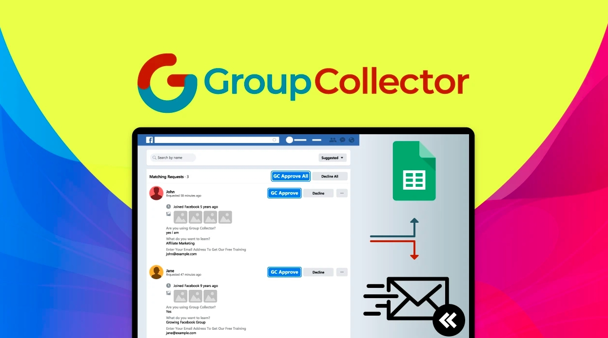 Group Collector Appsumo