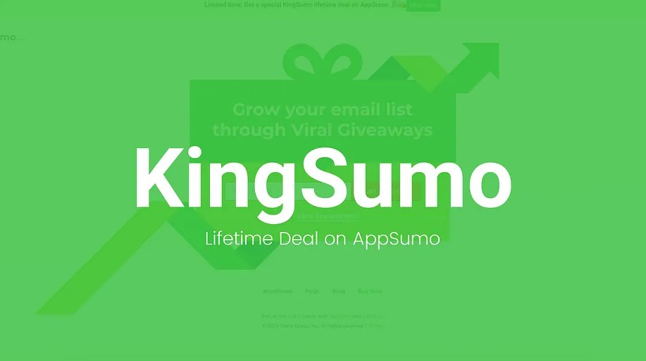 KingSumo Appsumo