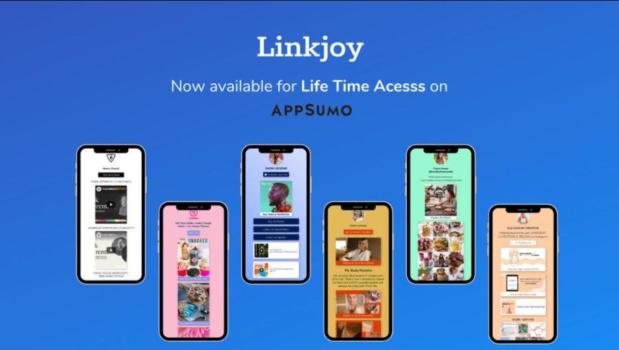 Linkjoy Appsumo
