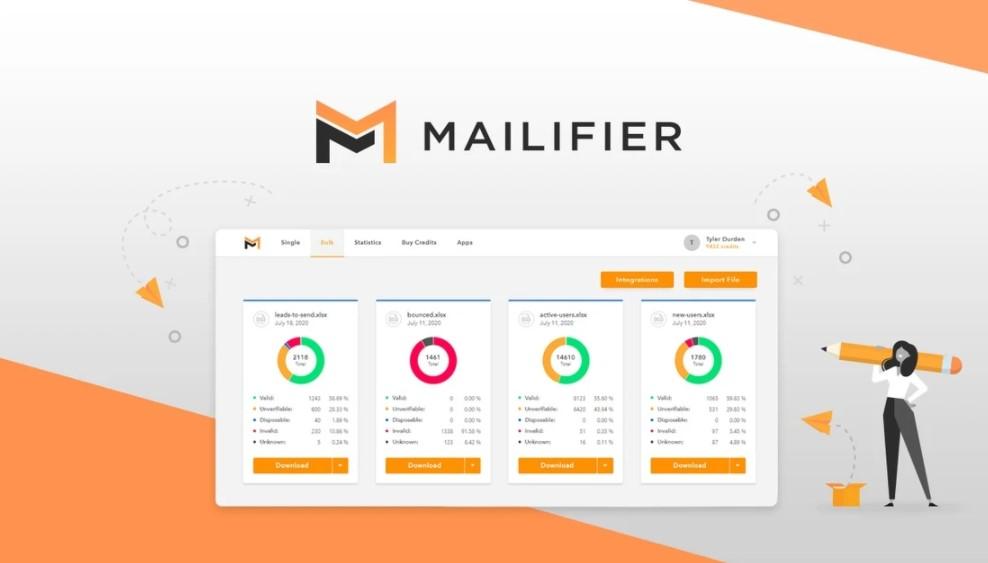 Mailifier Appsum
