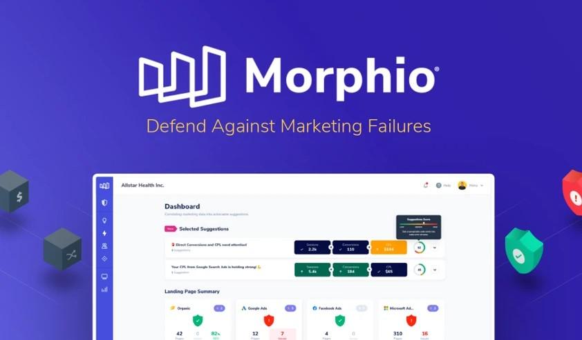 Morphio Appsumo