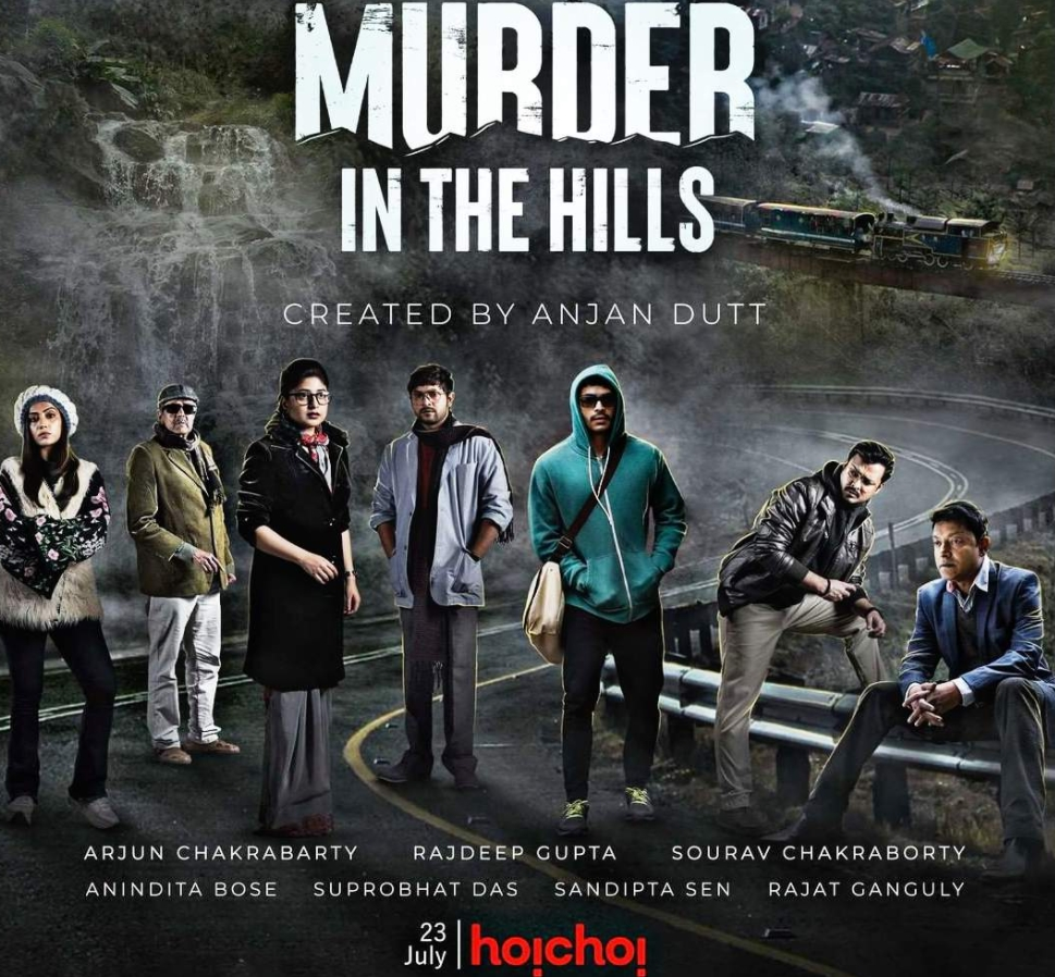 Murder In The Hills Download