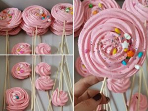 National Lollipop Day : Lick a Lollipop and celebrate it