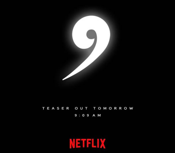 Navarasa Teaser Release Date and Time revealed by Netflix