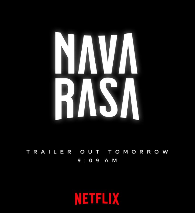 Navarasa Trailer