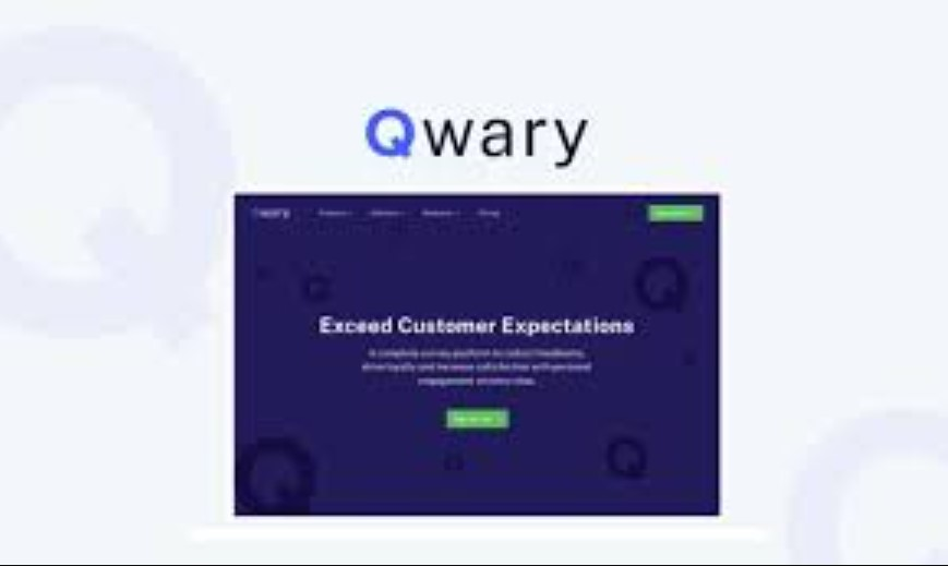 Qwary Review