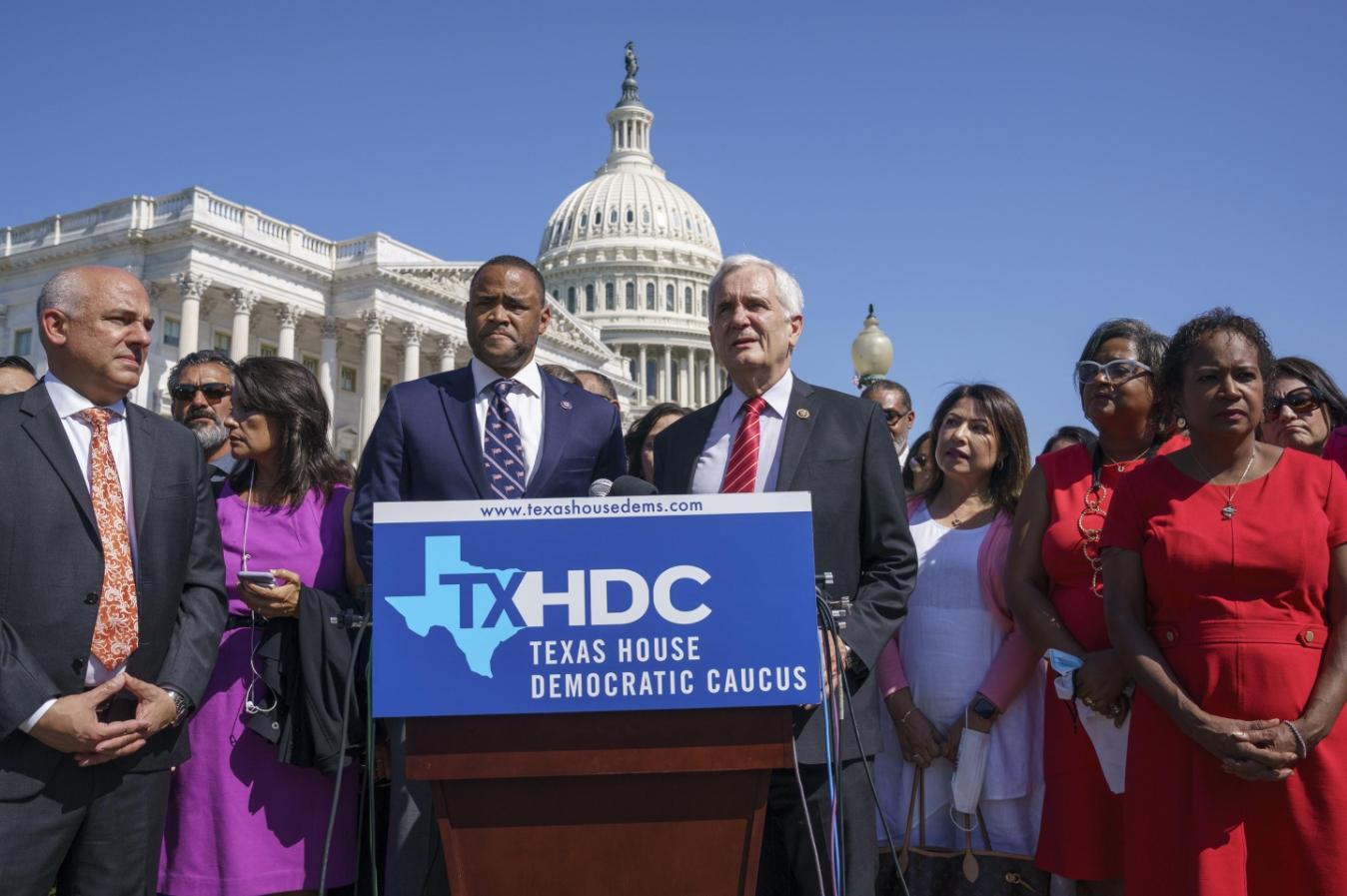 Texas Democrats