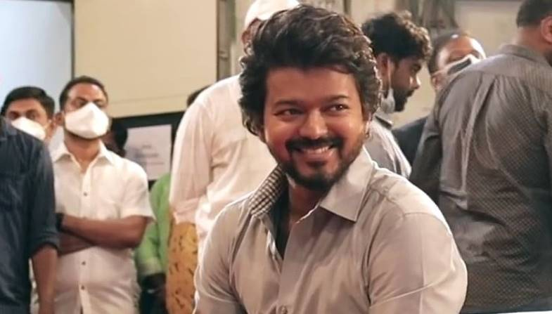 Thalapathy 66 Update: Vijay's next movie mass update is here
