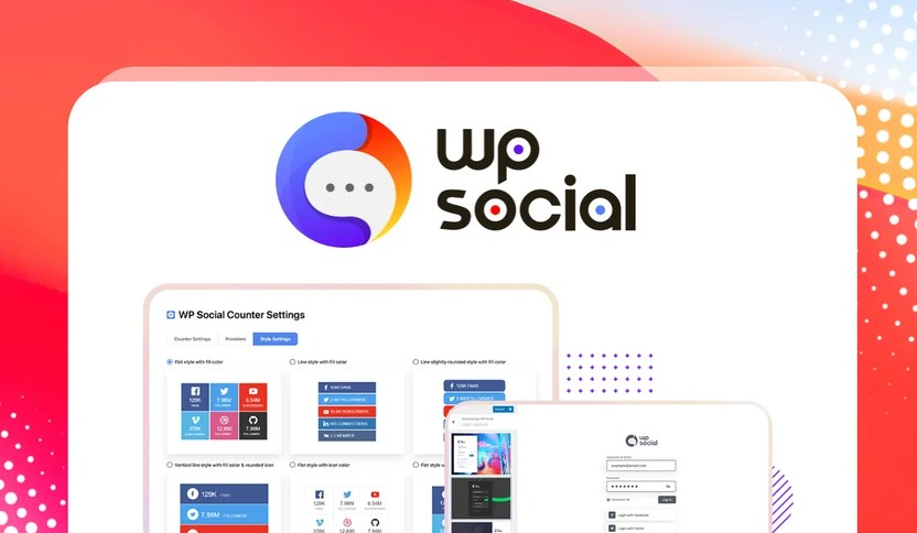 Wp Social Appsumo