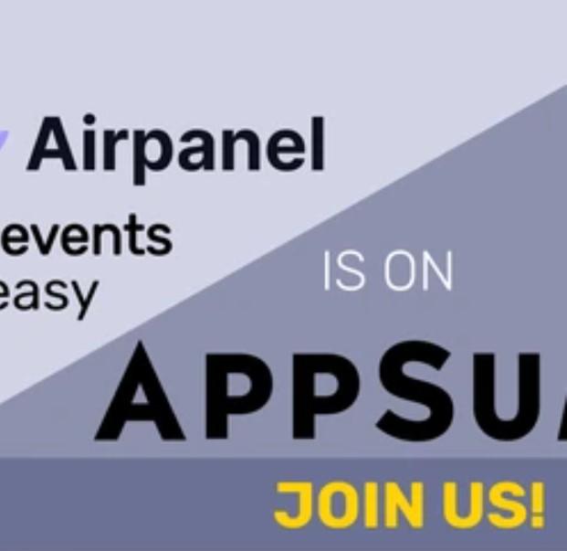 Airpanel Appsumo