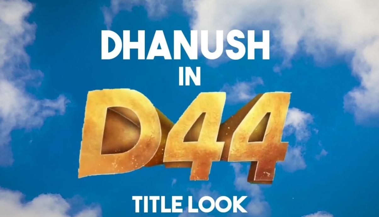 D44 Title Look