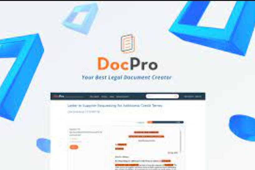 DocPro Appsumo