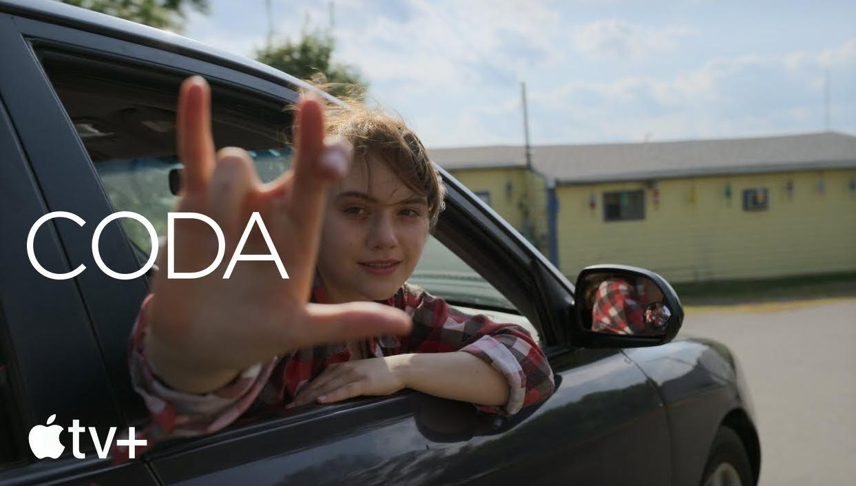 Download CODA 2021 Movie