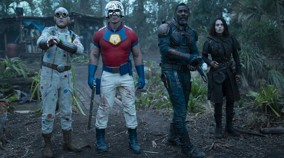 Download The Suicide Squad movie