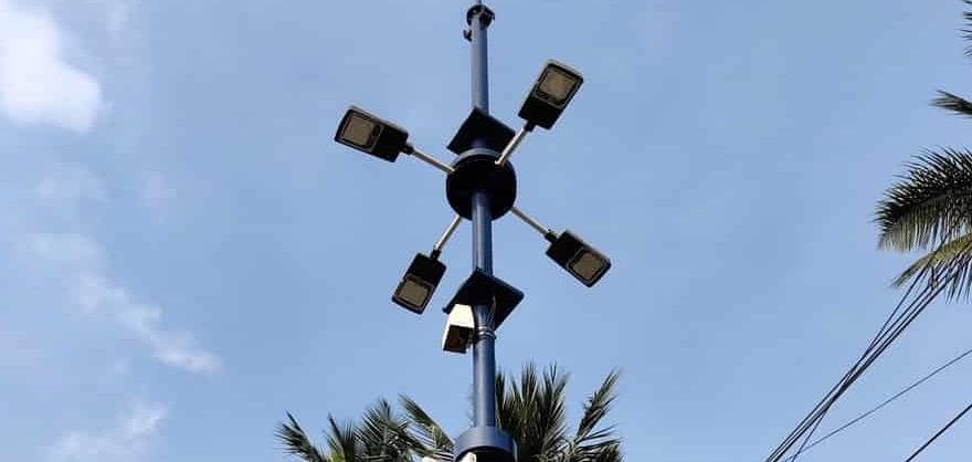 Free Wi-Fi for Chennai People