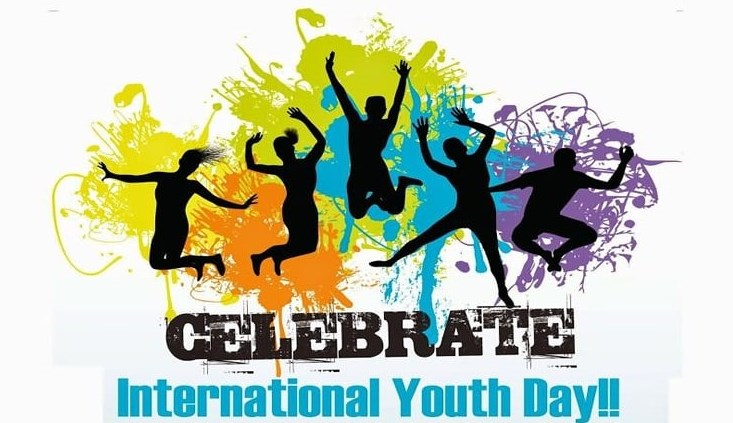 International Youth Day : Theme and reason