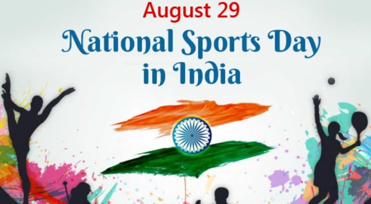 National Sports Day Theme 2021