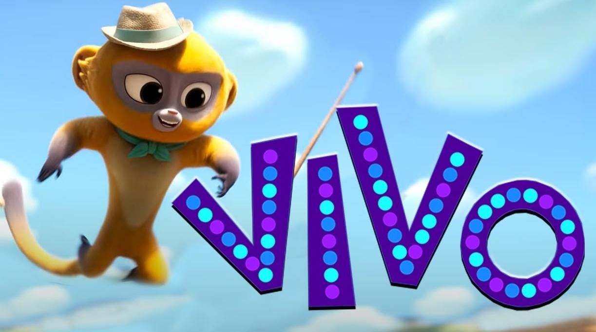 Vivo Movie Download