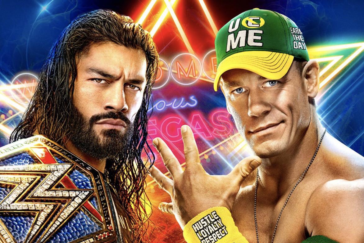 WWE SummerSLam 2021 Winner Leaked