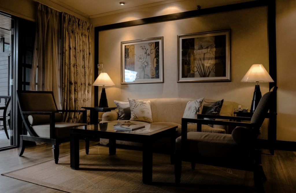 rent furnitures for home