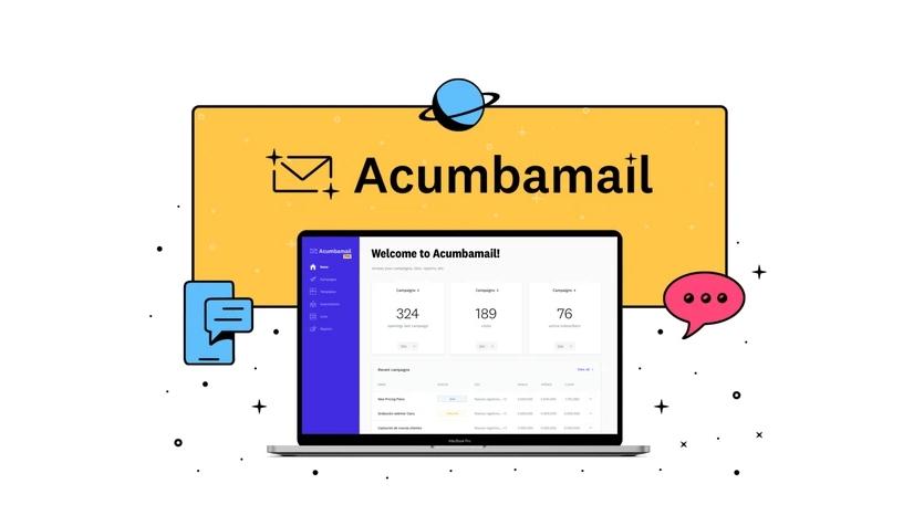 Acumbamail Appsumo