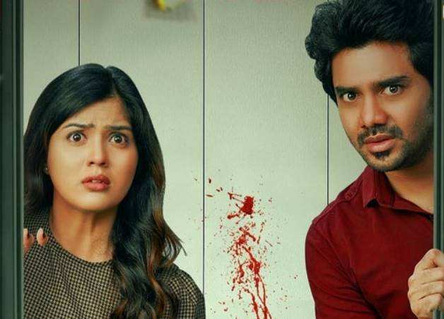 Lift Movie Review, Rating, Story