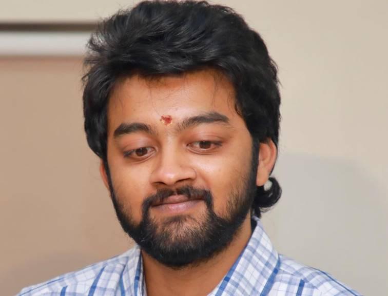 Raju Jeyamohan Bigg Boss Season 5 Tamil Contestant