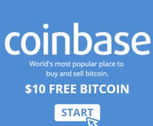coinbase referral link