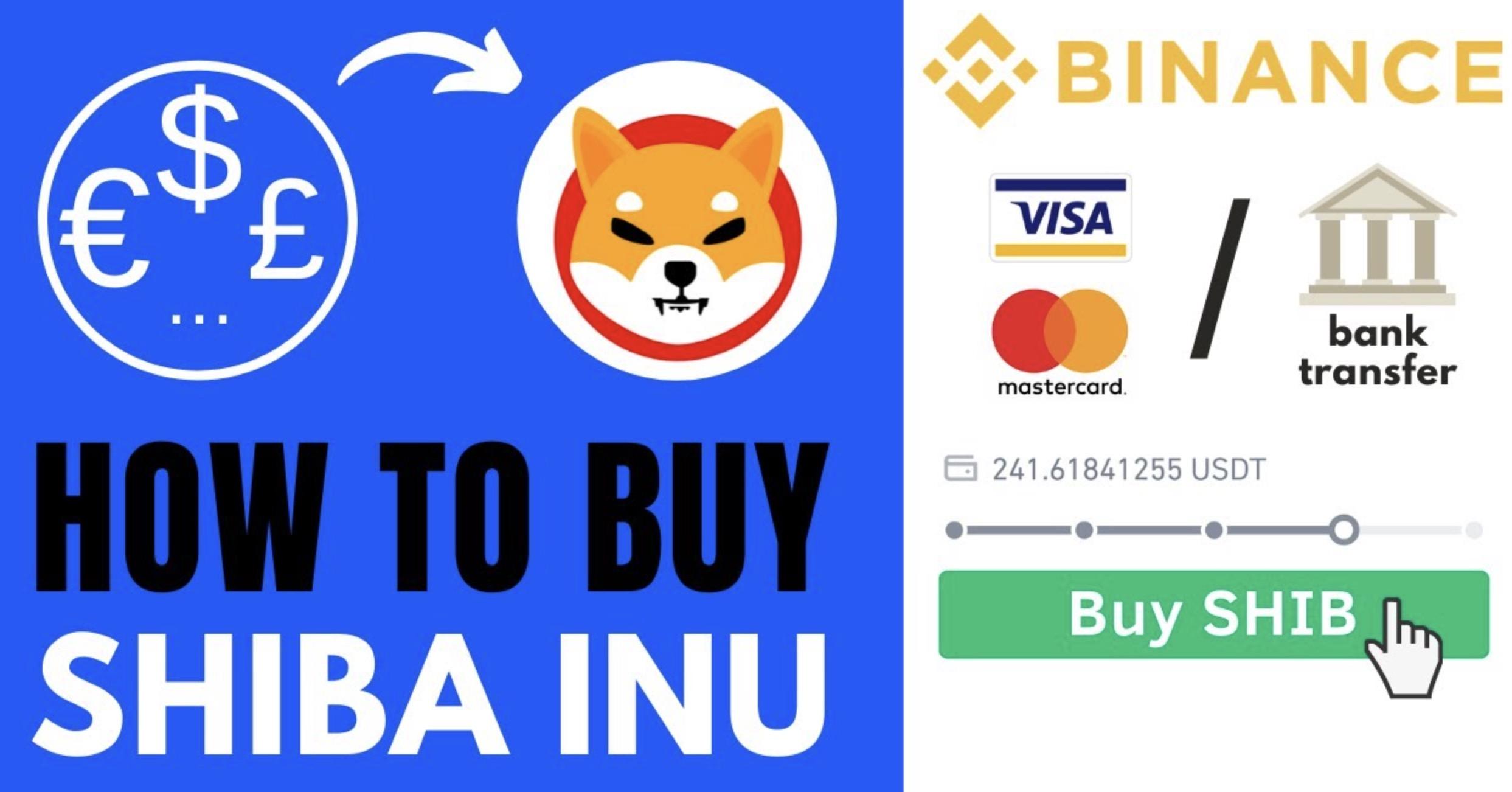 where to buy shib